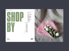 Beeeeeney E-Shop Menu Alternative Version