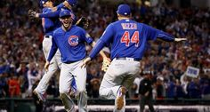 The Chicago Cubs announced Tuesday the 2017 promotional item schedule for home games at Wrigley Field, and some of the items this year are extra special after the big win.