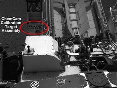 NASA - Readying ChemCam