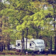 This view sure beats the one from your office! Photo taken at our Timothy Lake South #campground in PA. #thousandtrails #getoutandcamp #instacamp #camptrend #letscamp #campvibes #campingtrip #campbound #gorving #rvliving #rvlifestyle
