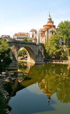 Amarante  #holidays #Portugal