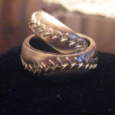 Baseball rings<3