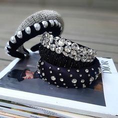 Diy Baby Headbands, Vintage Headbands, Diy Headband, Floral Headbands, Headband Tutorial, Felt Hair Accessories, Hair Accessories For Women, Headband Styles, Twist Headband