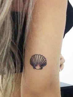 World Ocean Day: You will love these mermaid tattoos - . - For World Ocean Day: You will love these mermaid tattoos – -For World Ocean Day: You will love these mermaid tattoos - . - For World Ocean Day: You will love these mermaid tattoos – - Seashell Tattoos, Mermaid Tattoos, Ocean Tattoos, Small Mermaid Tattoo, Tatoos, Cute Small Tattoos, Trendy Tattoos, Diy Tattoo, Tattoo Fonts