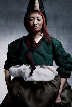 The Gifts Of Life | the gorgeous and the marvellous, daul kim in a traditional korean hanbok for vogue korea, january 2006 the hanbok's origin traces back to the nomadic clothing line of the siberian cultural sphere in northern asia during ancient times.