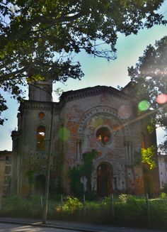 Synanoga ve Vidinu Bulgaria, Mansions, House Styles, Home, Decor, Decoration, Manor Houses, Villas, Ad Home