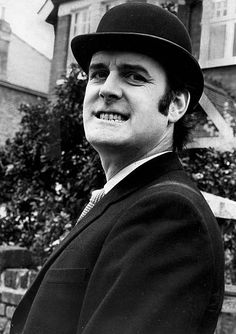 Stage and Screen Entertainment Personalities pic circa 1971 British born comedy actor John Cleese one of the stars of the cult comedy TV programme of...