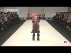 LEYA ME CPM Moscow Fall 2016 2017 by Fashion Channel http://www.youtube.com/watch?v=Q7il_M3VK3k #FashionChannel