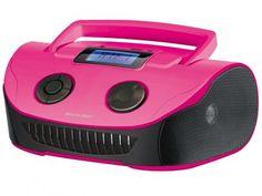 Som Portátil USB MP3 FM SP184 - Multilaser com as melhores condições você encontra no Magazine Echeverria. Confira!