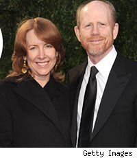 Ron and Cheryl Howard married since 1975