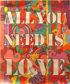 love 60s