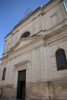 Chiesa madre dell'Annunziata su 365giorninelsalento.it