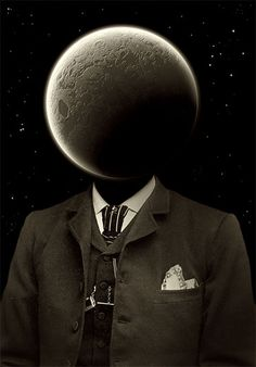 Jeffrey Harp. Victorian Surrealism. Jeffrey Harp - Sic Itur Ad Astra