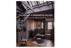 The Houses of Greenwich Village on OneKingsLane.com