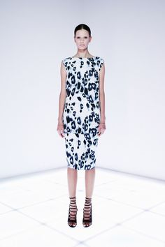 Camilla and Marc | Spring 2014 Ready-to-Wear Collection | Style.com