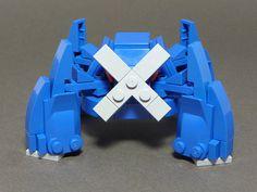 Pokemon LEGO metacross!!