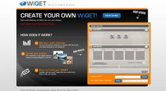 WiQET Website | Sequential media