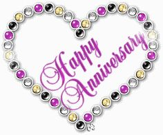 Funny Pictures, Jokes and Gifs / Animations: Happy Anniversary Animated Pictures for Wishing Happy Marriage Anniversary to Your Loved Ones Happy Anniversary Wedding, Anniversary Wishes For Friends, Happy Anniversary Quotes, Anniversary Message, Anniversary Greetings, Anniversary Funny, Happy Aniversary, Love Heart Gif, Happy Birthday Images