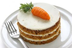 tarta fitness de zanahoria