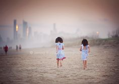 Lovely Beach Session � Gold Coast Photographer