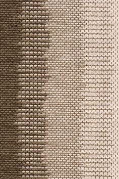 Tremor wool rug in Constant colorway, by Merida.