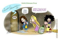 Pocket princesses #24