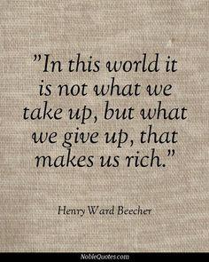 money quotes | http://noblequotes.com/