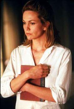 Diane Lane as Connie Sumner in Unfaithful.