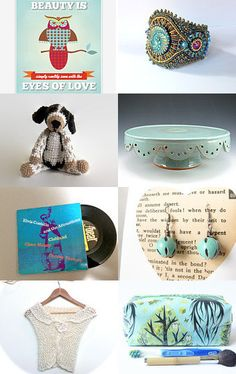 Beauty is... by BloomingGoddessSupplies on Etsy--Pinned with TreasuryPin.com