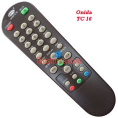 Buy remote suitable for Onida TV Model: TC 16 at lowest price at LKNstores.com. Online's Prestigious buyers store.