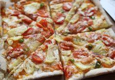 純素披薩全攻略