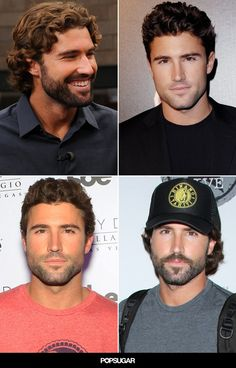 24 Times You Just Couldn't Help But Crush on Brody Jenner