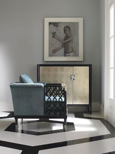 Perfect Proportions Chest - Caracole Furniture
