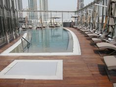 Confashions from Kuwait: My Stay at Armani Hotel Armani Hotel Dubai, Interior And Exterior, Around The Worlds, Outdoor Decor, Luxury Hotels, Interiors, Home Decor, Decoration Home, Room Decor