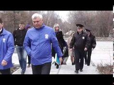 """рейд """"Безопасные дороги"""" партии Единая Россия"""