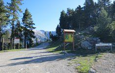 Ruta del Trencapinyes i mirador dels Orris | RUTES PIRINEUS