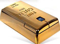 Most Expensive Computer Mouse - Top Ten list - The Gold Billion Mouse : $36,835.
