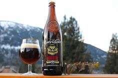 Parallel 49 Brewing - Vow of Silence #creative #brewing #beer #P49