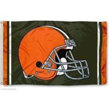 Cleveland Browns Large NFL Flag    Check out the image by visiting the link. eb7d454b4