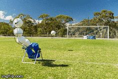 The wait is almost over! Be the first to own a Powapass football training machine! Stock available late March 2016. Order online or email at sales@powasports.com #soccer #football #keepers #coaches #goalies #players #sport #skills #training #ball #fitness #adelaideunited #archiethompson #timcahill #thematildas #aleague #socceroos