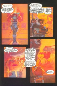 Elektra Assassin Sienkiewicz