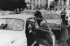 ROME—1959. © Henri Cartier-Bresson / Magnum Photos