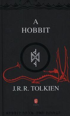 Könyv: A hobbit (J. R. R. Tolkien)