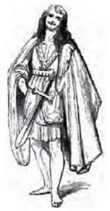 14th_Century_Irish_king