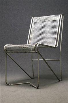 Lot: 2851455 Mathieu Matégot, sofa group, Casablanca, two chairs and sofa (3)