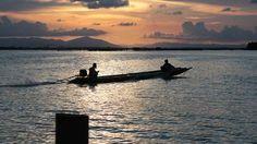 Fisherman Thailand