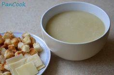 Zupa porowa/Leek soup