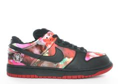 another chance a17e4 8e8e1 Nike Dunk SB Low – Pushead - 2005