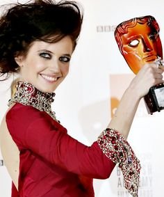 perfect eva green — mehacensuspirar:  The Orange British Academy Film...