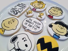 Charlie Brown Birthday | Flickr - Photo Sharing!